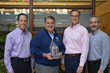 Frank E. Neal & Co. Earns Agency of the Year Award for 2018