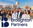 Broughton Partners Expands To New Headquarters To Accommodate A Rapid Demand for Legal Marketing Services
