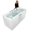Getting the Best Price on Ella's Bubbles Walk-In Bathtubs