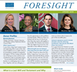 Spring Issue of Foresight Published