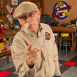 RaceDeck Garage Floors Announces Contest with Hit TV Show 'My Classic Car'