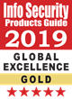 Allgress Named Gold Winner for Risk Management in the 15th Annual Info Security PG's 2019 Global Excellence Awards®