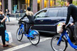 Proposed Lane Barriers for Bicycles Underscores Need for Driver Awareness of Cyclists and Others, Says Legal Defenders at the Law Offices of Burg & Brock