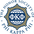 Phi Kappa Phi Annual Report Showcases Achievements of 2018
