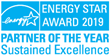 EnergyPrint earns 2019 ENERGY STAR Partner of the Year Sustained Excellence Award