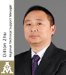 AIM's Dillon Zhu to Present at SMTA China East Technical Conference