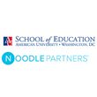 American University To Offer First Online Doctorate Program With Noodle Partners