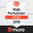 Mura Named a Leader in Enterprise Web Content Management Categories by G2 Crowd