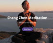 Sheng Zhen Meditation Online School Is Now Open