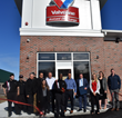 Valvoline Instant Oil Change Opens Newest Location in Weymouth