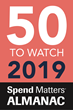 NPI Named a 2019 Spend Matters Provider to Watch