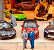 Leadership Change, Community Outreach Planned for Sterling Motorcars