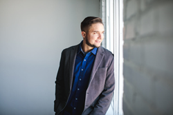 James Leff, CEO of JSL Marketing & Web Design, Accepted into