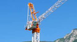 Vertical Tower Cranes Enters as a New Dealer for Recom Cranes in