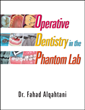 New Manual Helps to Simulate Operative Dental Cases for Dental Students