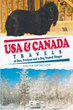 "Evelyne Groseclose's New Book ""USA and Canada: Travels of Don, Evelyne, and a Dog Named Dinger"" is a Fond Reflection on the Cross-country Adventures of a Loving Couple"