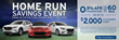Mazda of Lodi Holds Home Run Savings Event on 2019 Mazda Models