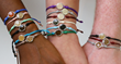 Announcing the Touch The World™ Collection by Dune Jewelry