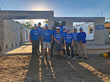 MaintenX Begins Work to Create Habitat for Humanity Home