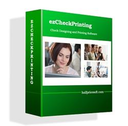 Nonprofit Organizations Can Utilize Newest ezCheckPrinting