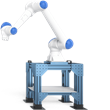 Vention Joins Yaskawa Motoman's Partner Network to Enable Rapid Deployment of Smart Series Robots
