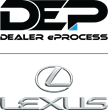 Dealer eProcess – Lexus Certified Website Provider