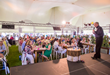 South Walton Beaches Wine & Food Festival Creates Culinary Menu That Pairs Beautifully with the Diverse Collection of 800 World-Class Wines
