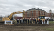 Gilbane Building Company Breaks Ground on the New Ogle County Judicial Center Annex