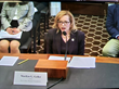 Celiac Disease Foundation CEO Marilyn G. Geller Testifies at House Appropriations Subcommittee Public Witness Hearing