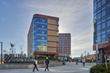 Capstone Development Partners and University of Massachusetts Boston's New Residence and Dining Hall Partnership Named Best Public-Private Partnership Development