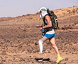 Amy Palmiero-Winters Becomes First Female Amputee to Complete the Marathon Des Sables, the Toughest Foot Race on Earth, as Part of Disabled Sports USA Team