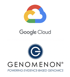 Google Cloud and Genomenon