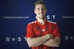 Rising MLS star and Atlanta United pro partners with Atlanta sleep technology innovator ReST