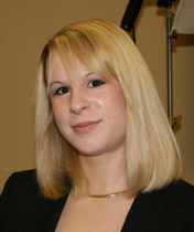 Attorney Sarah Barkely Raaymakers