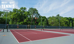 Nike Tennis Camp at Iowa State University features top-notch instruction from Iowa State's tennis coaches.