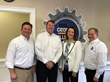"Georgia Manufacturing Alliance Partners with Supply Chain Now Radio to Launch New ""Today in Manufacturing"" Monthly Radio Show for Their Listeners"