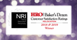 NRI Relocation Named a 2019 Top Corporate Relocation Services Company by HRO Today Magazine
