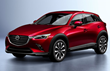 Competitive April Leasing Specials on Select Mazda CX-3 Models at Birmingham-area Dealership
