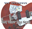 The Bad Influence Band Announces New CD: Got What You Need to Be Released on April 16th, 2019