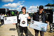 Monster Energy's Pat Casey and Andy Buckworth Take Second and Third At The Toyota BMX Triple Challenge