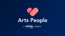Arts People Logo