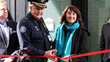 Adolfson & Peterson Construction Opens the New City of Englewood Police Headquarters Station