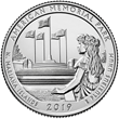 United States Mint Launches 47th America the Beautiful Quarters® Program Coin on April 30