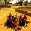 Volunteering in Zimbabwe, Africa