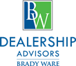 Brady Ware Dealership Advisors Launch New Business Model to Help Auto Dealers Increase Profits Through ROI Driven Strategies and Solutions