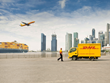 DHL Industrial Projects Digitizes Its Global Subcontractor Management