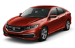 Continental Honda Offers Shoppers a Closer Look at the New 2019 Civic Model's Trim Levels