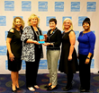 Franklin Energy Utility Client Wins ENERGY STAR Sustained Excellence Award
