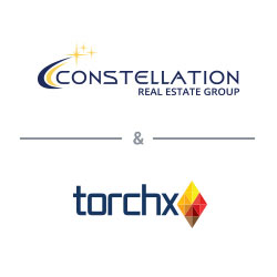 Constellation Real Estate Group to Acquire TORCHx from Web