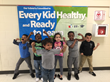 Action for Healthy Kids and Schools Nationwide Celebrate 7th Annual Every Kid Healthy Week